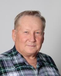 KD Hämeen toiminnanjohtaja/vaalipäällikkö Kalevi Rämö
